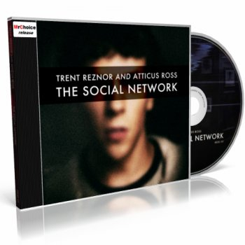 Trent Reznor And Atticus Ross - The Social Network [Score] (2010) Lossless