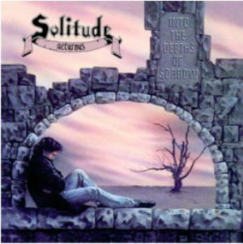 Solitude Aeturnus - Into The Depths Of Sorrow 1990