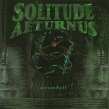 Solitude Aeturnus -  Downfall 1996
