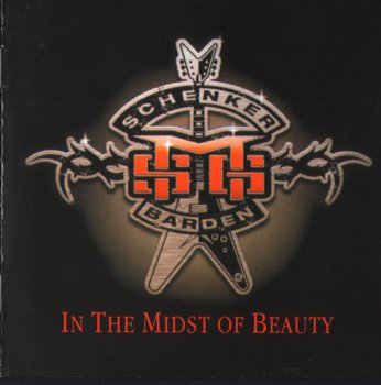 MSG - Schenker / Barden -  In The Midst Of Beauty (2008)