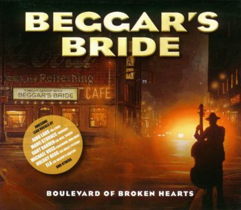 Beggar's Bride - Boulevard Of Broken Hearts (feat. Marc Storace and Gary Barden) (2006) (FLAC)