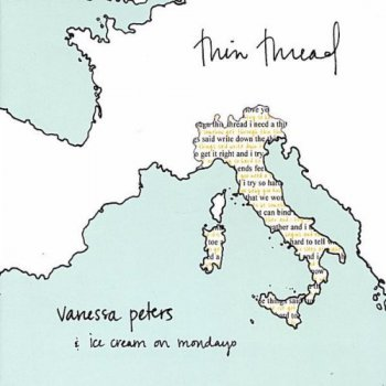 Vanessa Peters - ...Thin Thread (2005)