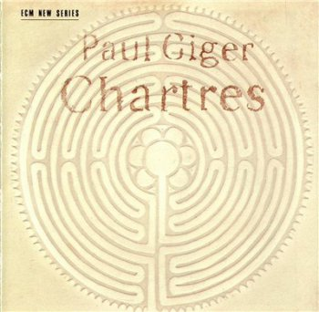 PAUL GIGER - Chartres (1989)