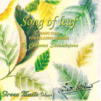 Chamras Saewataporn - Song Of Leaf (1992, FLAC)