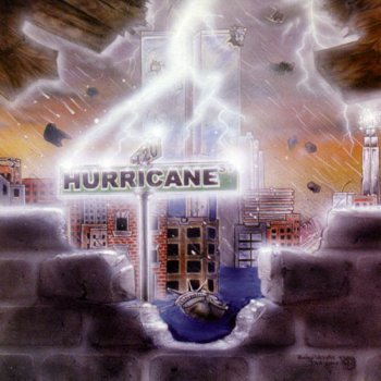 Hurricane-Severe Damage 1997
