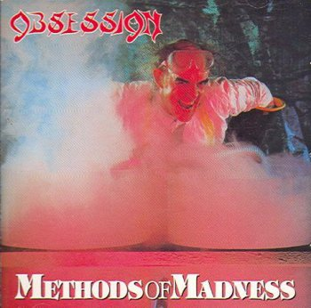Obsession - Methods of madness 1987