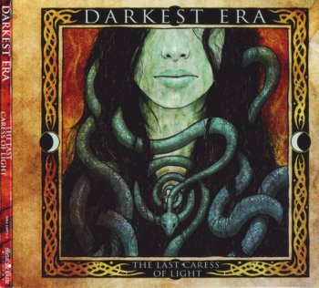 Darkest Era - The Last Caress Of Light (2011)