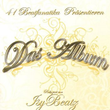 41 Beatfanatika-Das Album 2008