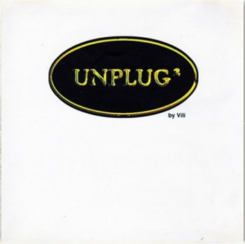 Test CD Treasure Island Sound  Unplug Vol.2