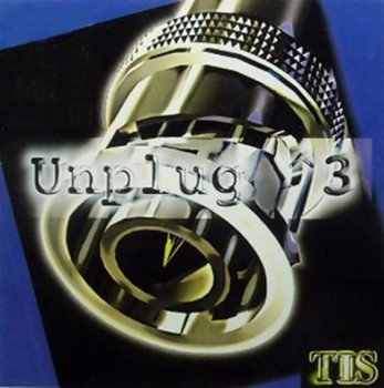 Test CD Treasure Island Sound  Unplug Vol.3