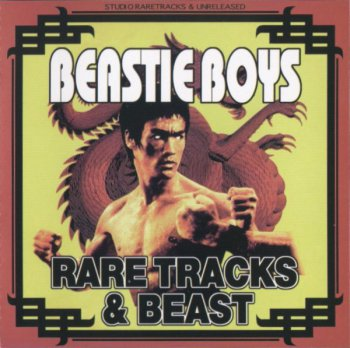 Beastie Boys-Rare Tracks And Beast 1998