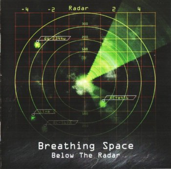 Breathing Space - Below the Radar (2009)