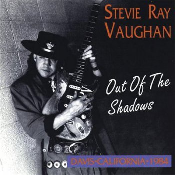 Stevie Ray Vaughan - Out Of The Shadows (1984)