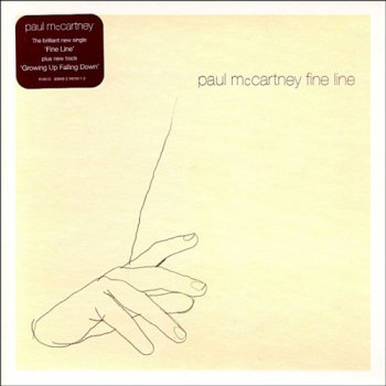 Paul McCartney - Fine Line (2005)