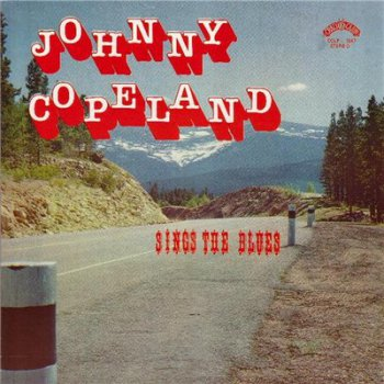 Johnny Copeland - Sings The Blues (1977)
