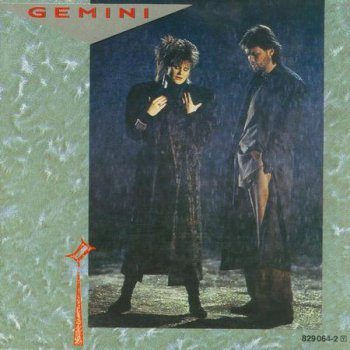 Gemini - Gemini (1985) [Andersson and Ulvaeus ex-ABBA side project]