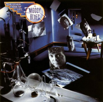 The Moody Blues - The Other Side Of Live (1986) [Polydor 829-179-2]