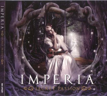 Imperia - Secret Passion 2011 (Limited Digipack Edition)