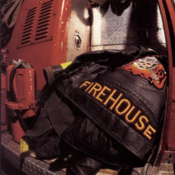 FireHouse - Hold Your Fire (Japanese 1st press, ESCA 5612) (1992)