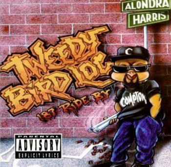 Tweedy Bird Loc-187 Ride By 1992