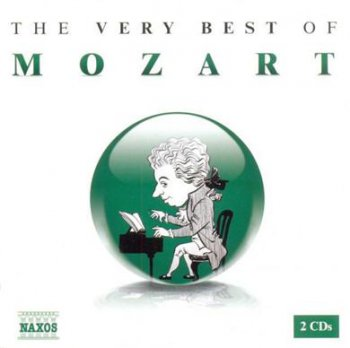 VA - The Very Best Of Mozart (2005)