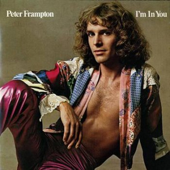 Peter Frampton - I'm in You 1977 (remastered) (2000)
