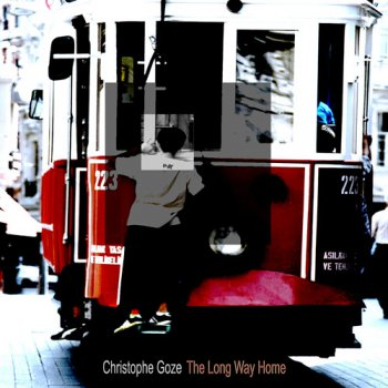 Christophe Goze - The Long Way Home (2011, FLAC)