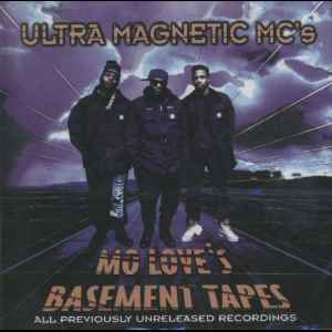 Ultramagnetic Mc's-Mo Love's Basement Tapes 1996
