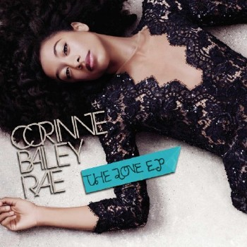 Corinne Bailey Rae – The Love EP (2011)