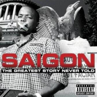 Saigon - The Greatest Story Never Told 2011