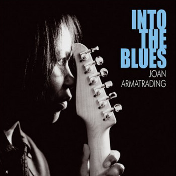 Joan Armatrading - Into The Blues (2007)