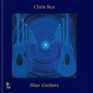 Chris Rea: Blue Guitars ● 11CD + DVD EarBooks / Edel Records 2005