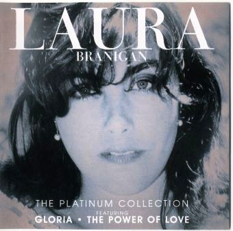 Laura Branigan. The Platinum Collection (2006)