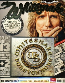 Whitesnake - Forevermore 2011 (Limited Edition Collector's Pack)