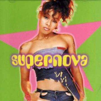 Lisa 'Left Eye' Lopes-Supernova 2001