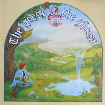 Anthony Phillips (Genesis, Camel) - The Geese & The Ghost (Hit And Run Music / Vertigo Records UK LP VinylRip 24/96) 1977