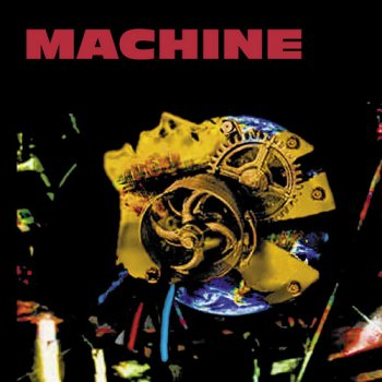 Crack The Sky - Machine (2010)