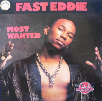 Fast Eddie - Most Wanted (1989)