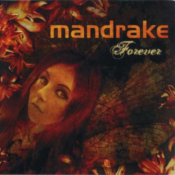 Mandrake (Deu) - Forever (1998, Re-released 2008)