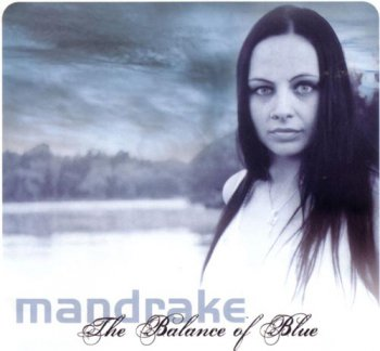 Mandrake (Deu) - The Balance of Blue (2005)