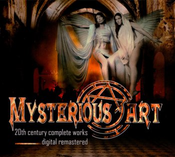 Mysterious Art - 20th Century Complete Works (CD1-2) (2008)
