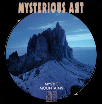 Mysterious Art - Mystic Mountains (1991)