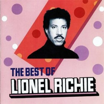 Lionel Richie - The Best Of (1993)