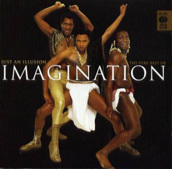 Imagination - Just an Illusion: The Very Best Of [2CD] (2006)