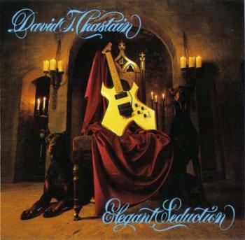 David T. Chastain - Elegant Seduction (1991)