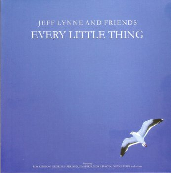 Jeff Lynne & Friends - Every Little Thing (2010)