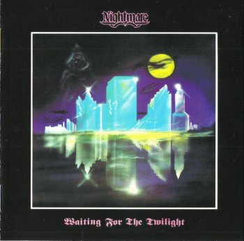 NIGHTMARE - WAITING FOR THE TWILIGHT (1984-1999)