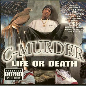 C-Murder-Life Or Death 1998