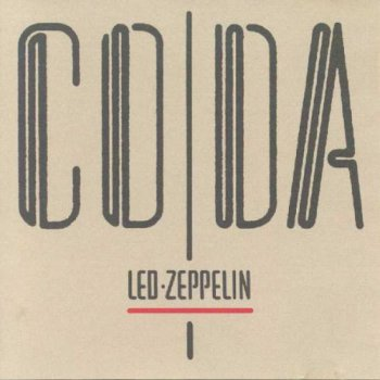 Led Zeppelin - Coda (Swan Song US LP VinylRip 24/192) 1982