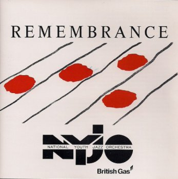 National Youth Jazz Orchestra — Remembrance (1991)